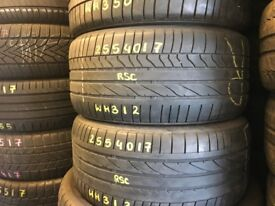 Tyre shop 215/45/17 225/45/17 235/45/17 255/40/17 205/50/17 NEW & USED PARTWORN TYRES
