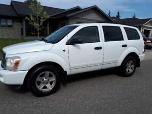2005 Dodge Durango SLT For Sale