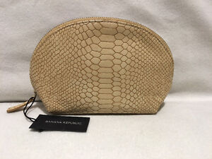 NEW Banana Republic Cosmetic Bag Pouch $15