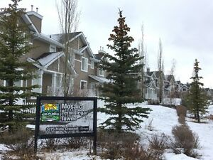 Gorgeous 2 bedroom townhome Terwillegar Town