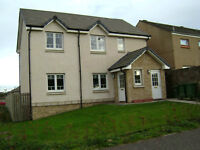 AVAILABLE NOW, UNFURNISHED, PETS WELCOME, 2 bedroom house in Prestonpans - Appin Drive, NO DSS
