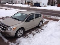 2009 Dodge Caliber STX Hatchback