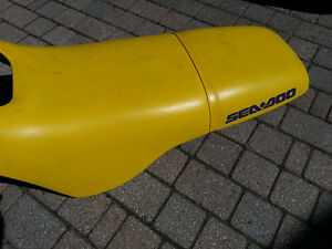 Seat for Seadoo for 1993 - 93