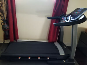 TAPIS D'EXERCICE NordicTrack C 900 PRO