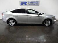 2012 62 FORD MONDEO 2.0 ZETEC BUSINESS EDITION TDCI 5D 138 BHP DIESEL