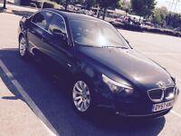 BMW 530d AUTO LCI