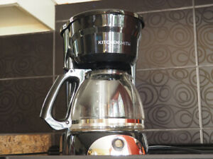 Kitchensmith coffee maker