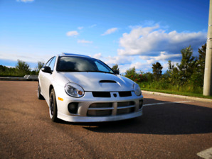 Neon srt4 2004 stage2 syked