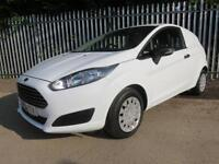 FORD FIESTA 1.5 TDCI ECONETIC ELECTRIC PACK 65 MPG