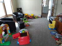 Daycare Airport Hill over 2