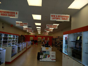 NEW Smart TV, PS4, Blue Ray Player and Speaker on SALE