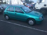 1997 Daihatsu Charade 1.3 AUTOMATIC GLXi Supurb Condition BARGAIN