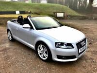 2009 Audi A3 Cabriolet 1.9TDI Sport #FinanceAvailable