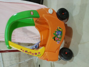 Dora Car by Little tykes