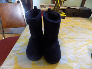 Assorted Boots, variety of sizes