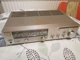 Sony STR-VX2L vintage amp