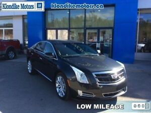 2016 Cadillac XTS Luxury  - Navigation -  leather Seats
