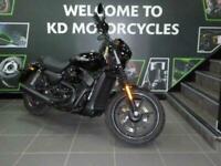 YAMAHA SCR 950CC SCRAMBLER NAKED MOTORCYCLE CLASSIC RETRO STYLING FLAT TRACKE...