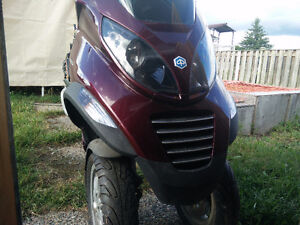 Piaggio MP3 for sale or parts
