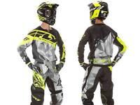 2017 fly motocross kit new