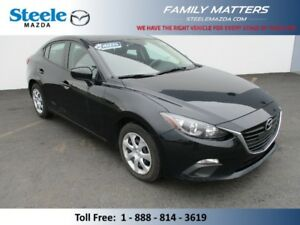 2015 MAZDA MAZDA3 GX Own for $106 bi-weekly with $0 down