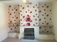 2 double bedroom house renovated