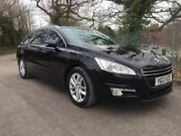 Peugeot 508 2.0 HDi SW Active DIESEL MANUAL 2013/13