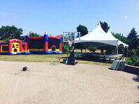 Bounce Castle Rentals, Tents, Tables Chairs, Games