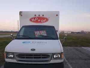 Great Work Truck For Sale.  Make an Offer Windsor Region Ontario image 2