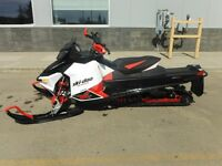 2011 Ski-Doo Renegade Backcountry X 800R Power T.E.K.