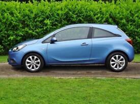 Vauxhall Corsa 1.4 Energy Ac Ecoflex 3dr PETROL MANUAL 2017/17