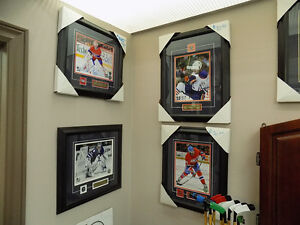 Sports Pictures Framed See List Below TAX INCL> 727-5344 St. John's Newfoundland image 8