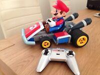 Mario rc