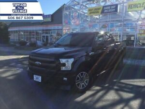 2017 Ford F-150 Lariat  - $165.50 /Wk