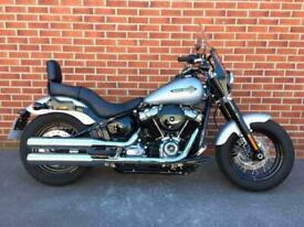 Harley-Davidson Flsl Softail Slim 1745 20