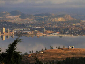 Vacationing in Kelowna?