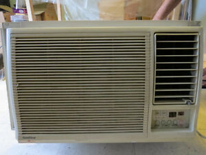 Window Air Conditioner (10,000 BTU)