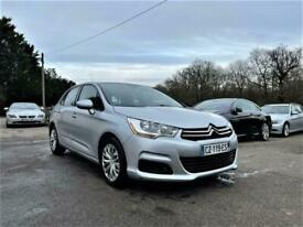 image for 2013 Citroen C4 1.6 e-HDi 5dr LHD + LEFT HAND DRIVE + FRENCH REGISTERED + CT