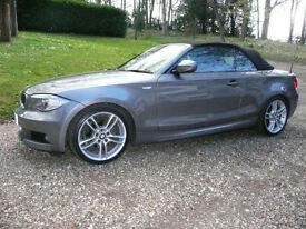 BMW 120 2.0TD 2012MY d M Sport