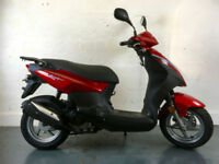 Sym Symply 50cc 2017 **8.9% Finance deal Available*