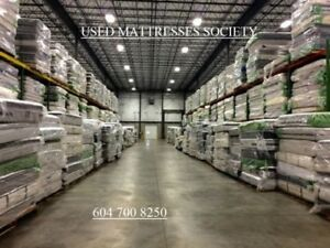 BIG SUPER SALE LIGHTLY USED BEDS!!ALL-SIZES AND STYLES + BRAND N