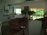 AWESOME 2BDRM ON PRIVATE ACERAGE