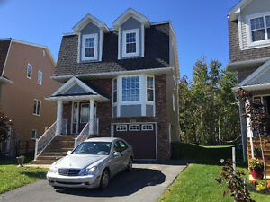 West Bedford- Beautiful 3 Year Old Home! Must Sell!