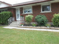 Room for rent, close to Brock and Niagara College