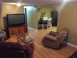 Two Rooms for Rent - East Saint John