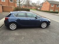 Wanted! Vauxhall Astra 2010 alloys