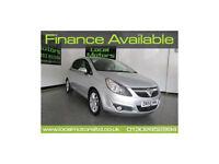 Vauxhall/Opel Corsa 1.4i 16v ( a/c ) 2009MY SXi
