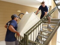 Movers 4 You only $40an Hour and one hour travel cost
