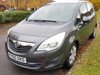 Vauxhall/Opel Meriva 1.3 CDTi DIESEL + EASY FLEX DOORS + NEW SHAPE