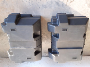 Battery Boxes - Group 24 Size